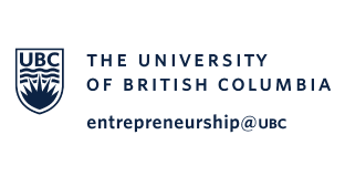 Entrepreneurship at UBC